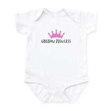 Liberian Princess Infant Bodysuit