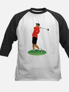 Cool Golfer Tee