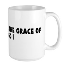 There_but_for_the_grace_of_god_go_i Mugs