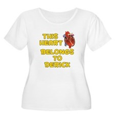 This Heart: Derick (A) T-Shirt