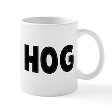 Road hog Small Mug