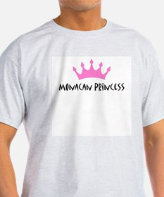 Monacan Princess T-Shirt