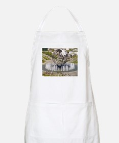 1964 World's Fair/Unisphere BBQ Apron