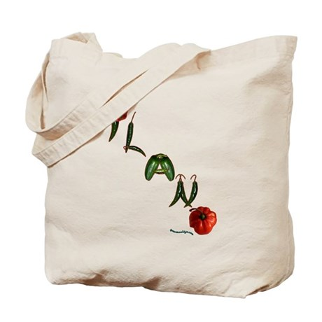 Plano Tote Bag
