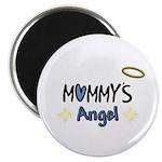 """MOMMY'S LYTTLE ANGEL 2.25"""" Magnet (100 pack)"""