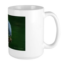 Little Heron Mug