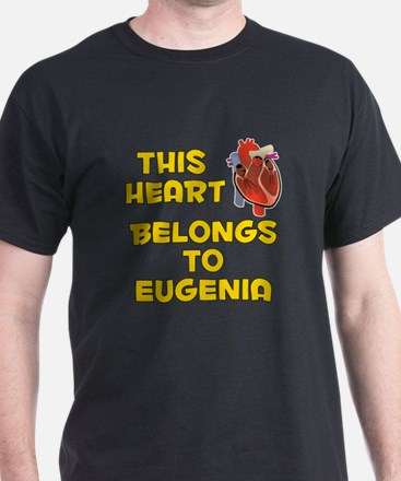 This Heart: Eugenia (A) T-Shirt