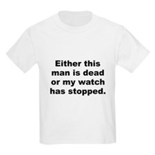 Cool Groucho marx quote T-Shirt