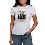 Tombstone Murder Women's T-Shirt
