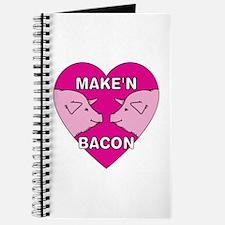 Make'n Bacon Journal