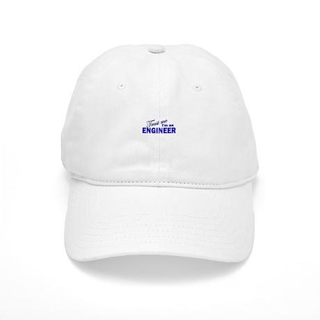 Trust Me I'm An Engineer Cap