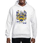 Sturgis Coat of Arms Hooded Sweatshirt