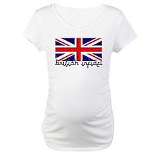 British Infidel Shirt