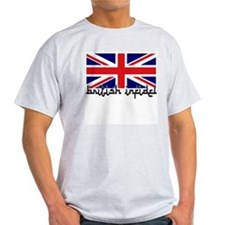 British Infidel T-Shirt