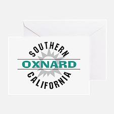 Oxnard California Greeting Card