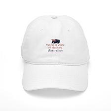 Australian Chefs Baseball Cap
