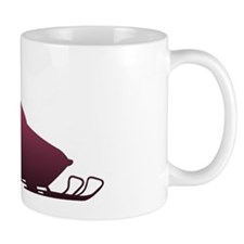 Snowboots Mug