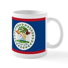Belize Country Flag Mug