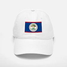 Belize Country Flag Baseball Baseball Cap