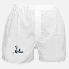 Ratzinger | Benedict XVI Boxer Shorts