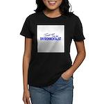 Trust Me I'm an Environmental Women's Dark T-Shirt