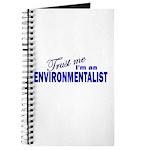Trust Me I'm an Environmental Journal