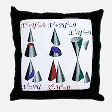 Apollonius Throw Pillow