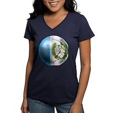 Guatemala Football Shirt