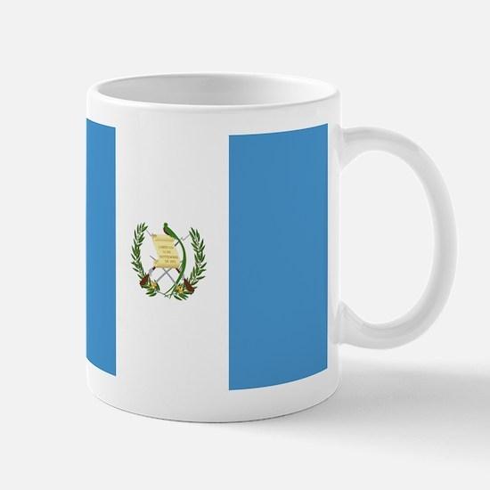 Flag of Guatemala Mug
