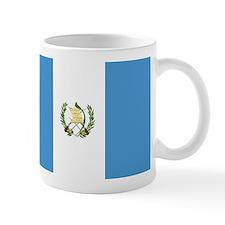 Flag of Guatemala Small Mug