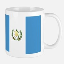 Flag of Guatemala Small Small Mug