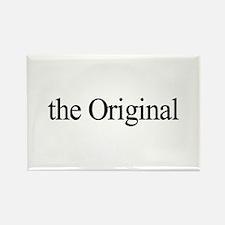 The Original Rectangle Magnet