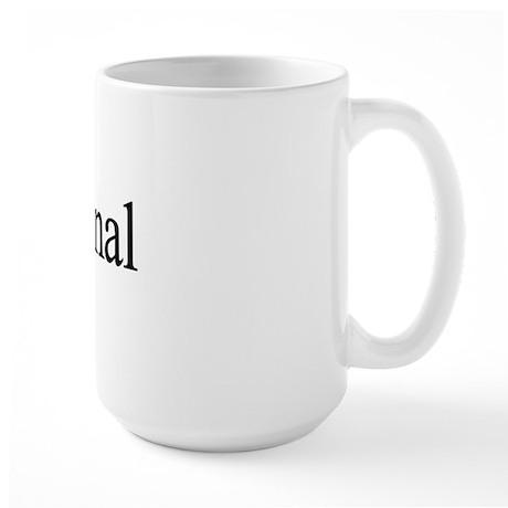 The Original Large Mug