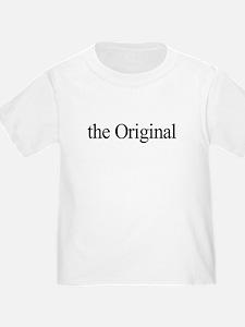 The Original T