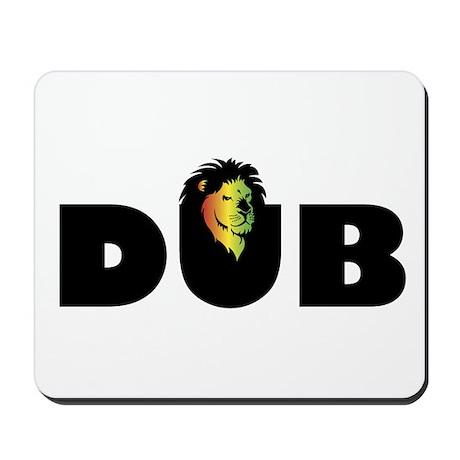 DUB Mousepad
