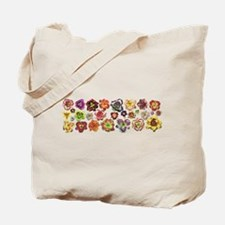 Daylilies Galore Tote Bag