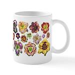 Daylilies Galore Mug
