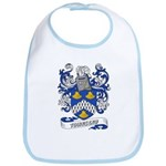 Townsend Coat of Arms Bib