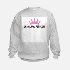 Ukrainain Princess Sweatshirt