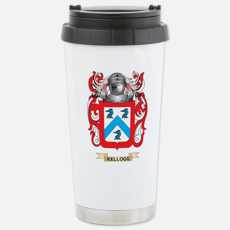 Kellogg Travel Mug