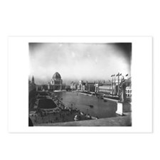 Grand Basin Postcards (Package of 8)