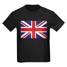 Union Jack UK Flag T