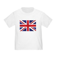 Union Jack UK Flag T
