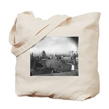 Grand Basin Tote Bag