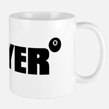 PLAYER Small Small Mug
