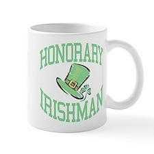 HONORARY IRISHMAN Mug