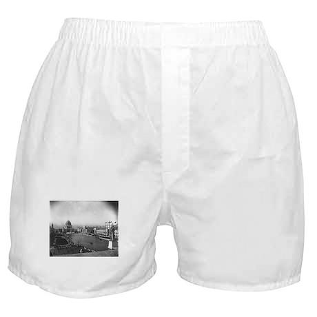 Grand Basin Boxer Shorts