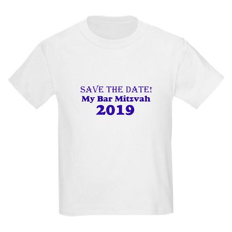 2019 Kids Light T-Shirt