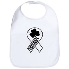 SUPPORT FARTING RIBBON Bib