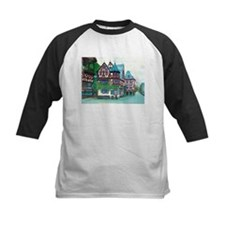 Crooked little house Tee